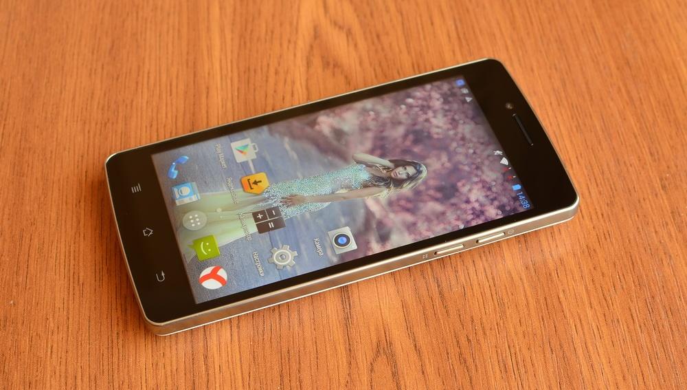 """Смартфон DEXP Ixion ML2 5"""": мощный аккумулятор на рекордные 5 200 мАч, HD-экран и неделя автономки - 3"""