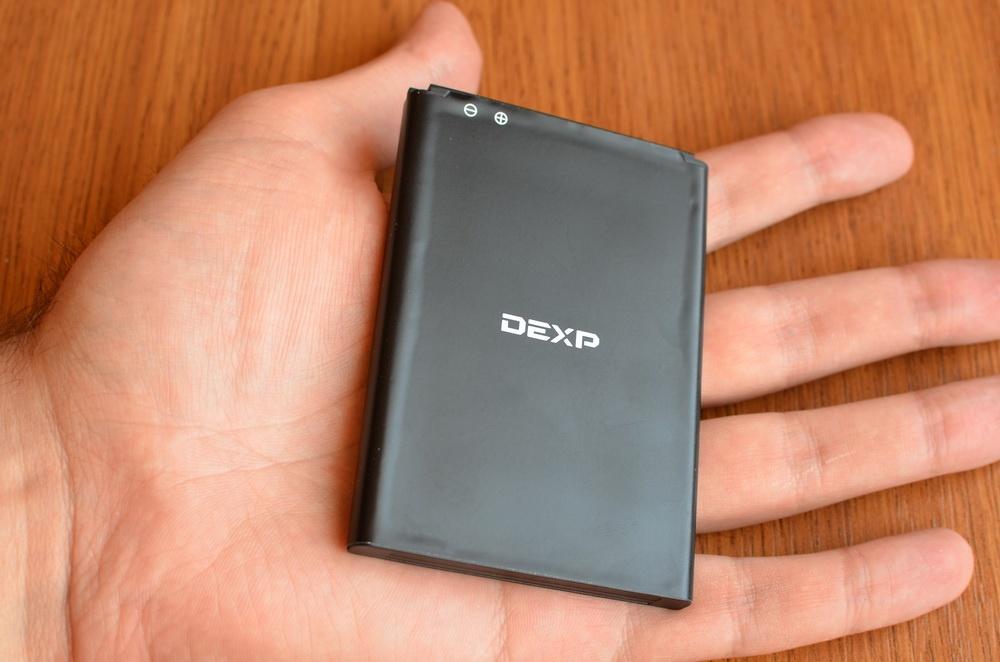 """Смартфон DEXP Ixion ML2 5"""": мощный аккумулятор на рекордные 5 200 мАч, HD-экран и неделя автономки - 32"""