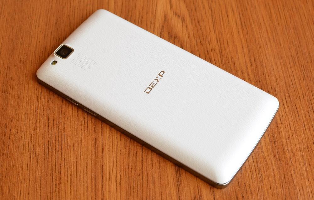 """Смартфон DEXP Ixion ML2 5"""": мощный аккумулятор на рекордные 5 200 мАч, HD-экран и неделя автономки - 4"""