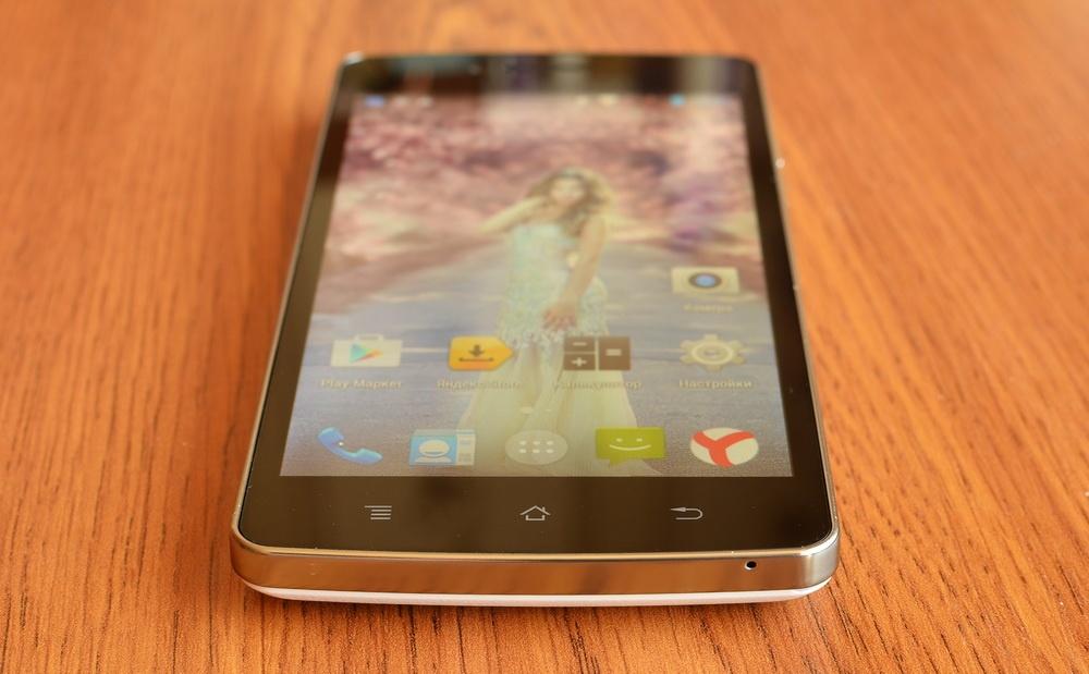 """Смартфон DEXP Ixion ML2 5"""": мощный аккумулятор на рекордные 5 200 мАч, HD-экран и неделя автономки - 5"""