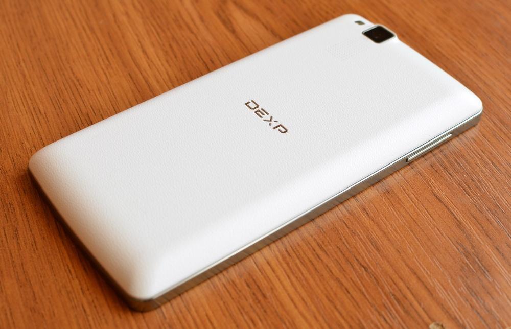 """Смартфон DEXP Ixion ML2 5"""": мощный аккумулятор на рекордные 5 200 мАч, HD-экран и неделя автономки - 7"""