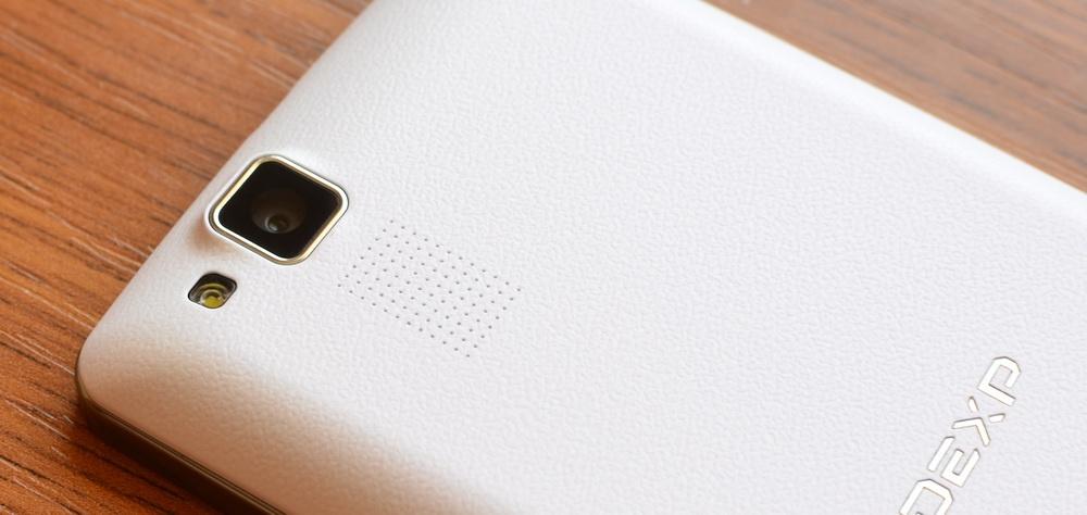 """Смартфон DEXP Ixion ML2 5"""": мощный аккумулятор на рекордные 5 200 мАч, HD-экран и неделя автономки - 8"""