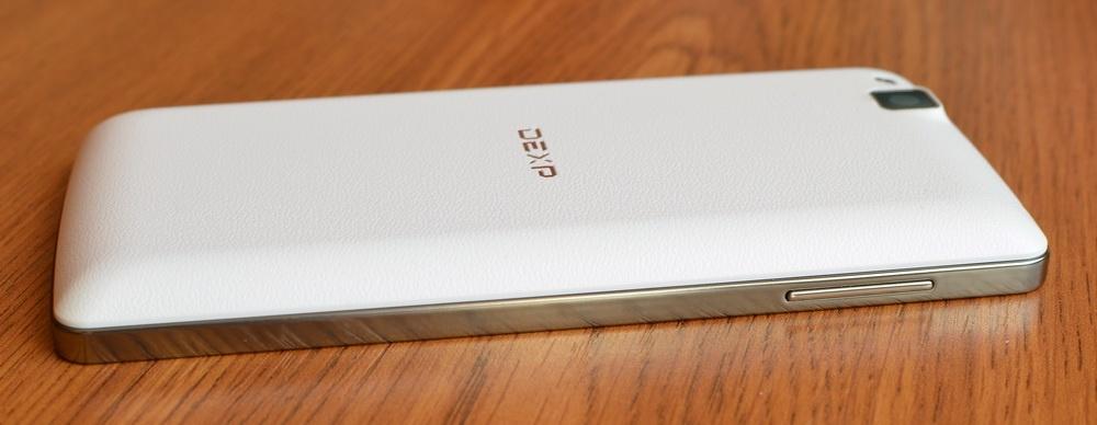 """Смартфон DEXP Ixion ML2 5"""": мощный аккумулятор на рекордные 5 200 мАч, HD-экран и неделя автономки - 9"""