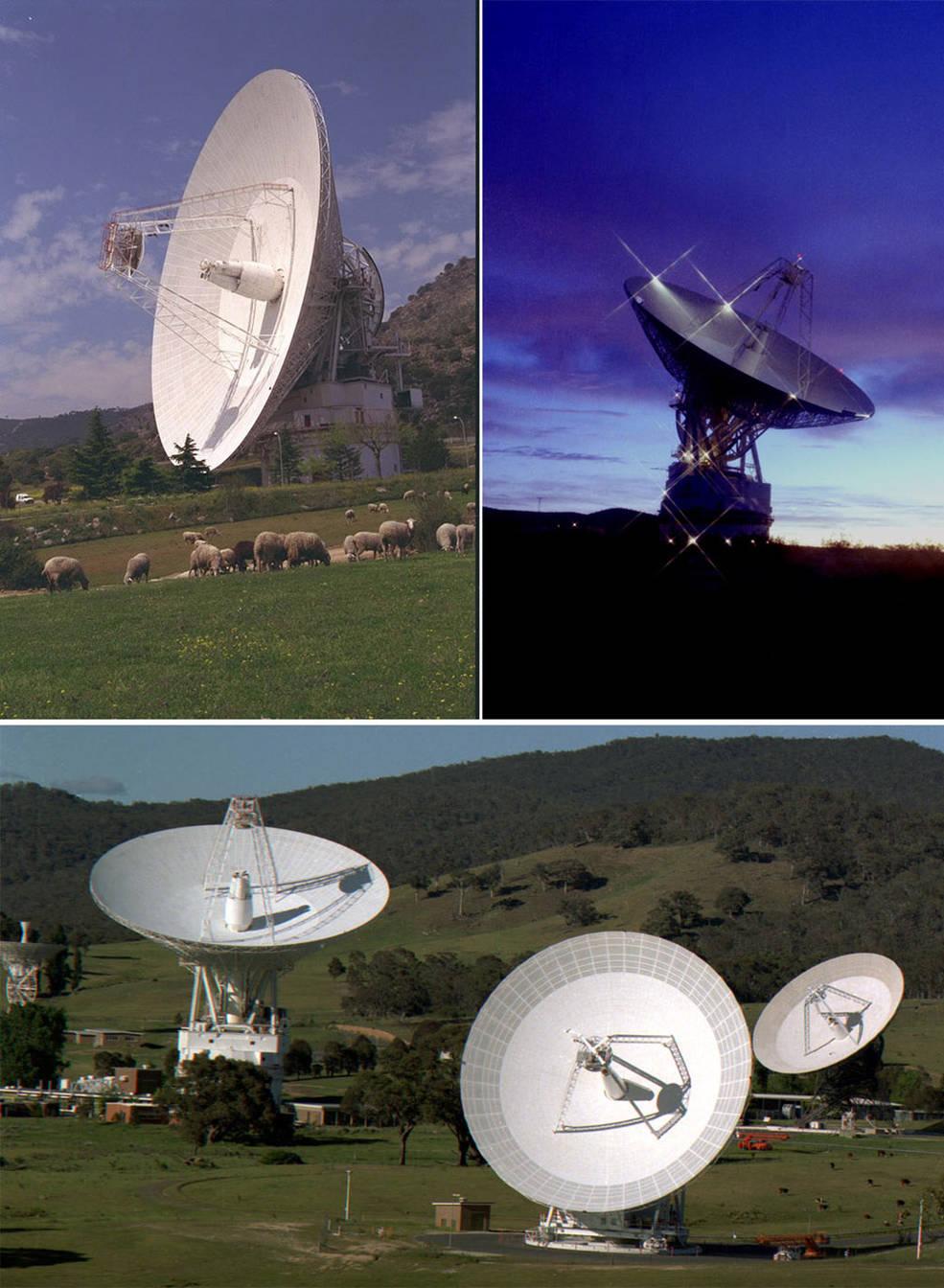 Станция New Horizons начала передачу собранных данных на Землю - 2