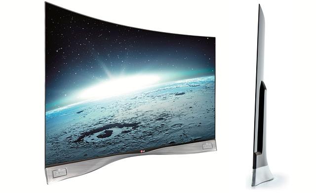 LG формирует альянс с производителями телевизоров