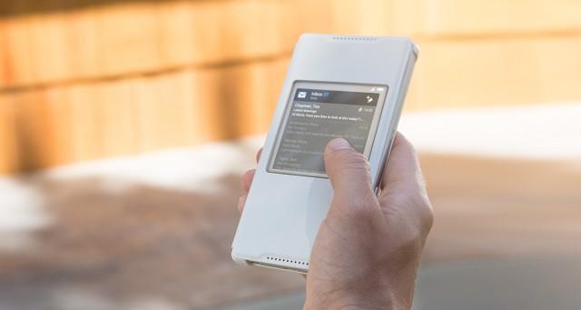 Sony разработала для новых смартфонов чехлы Style Cover Window