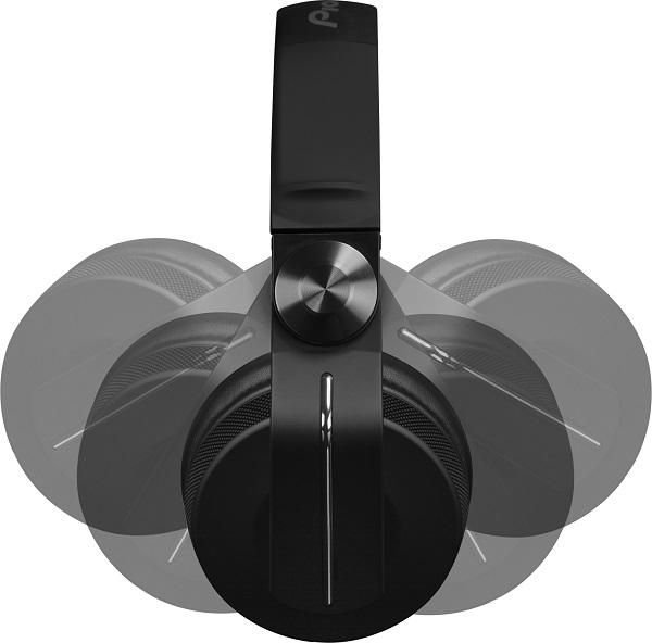 Наушники Pioneer DJ HDJ-700 будут доступны по цене $130