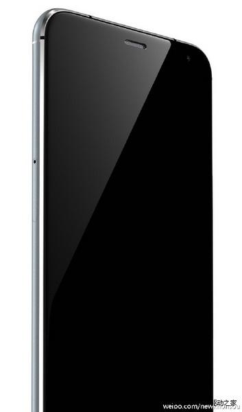 Появились первые изображения нового смартфона Meizu