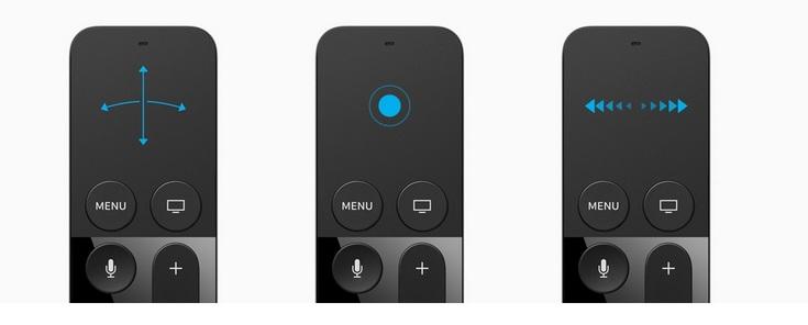 Новая приставка Apple TV оценена в $150