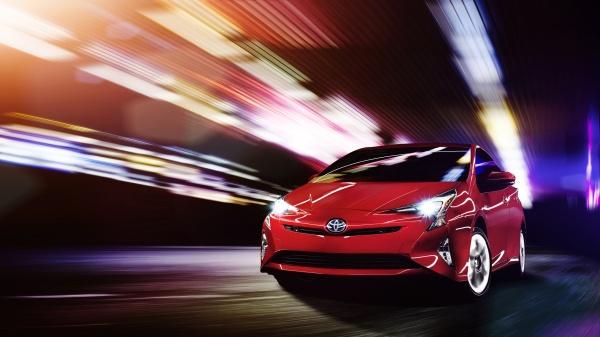 Toyota анонсировала новый Prius - 3