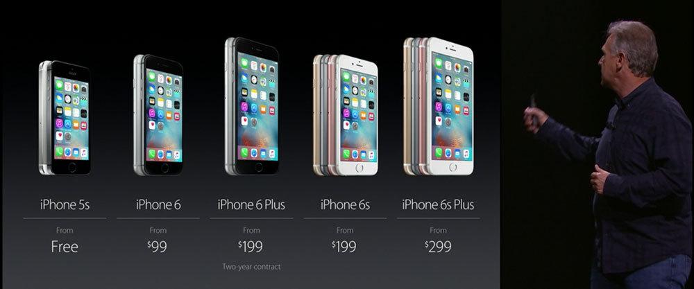 Новинки Apple - 2