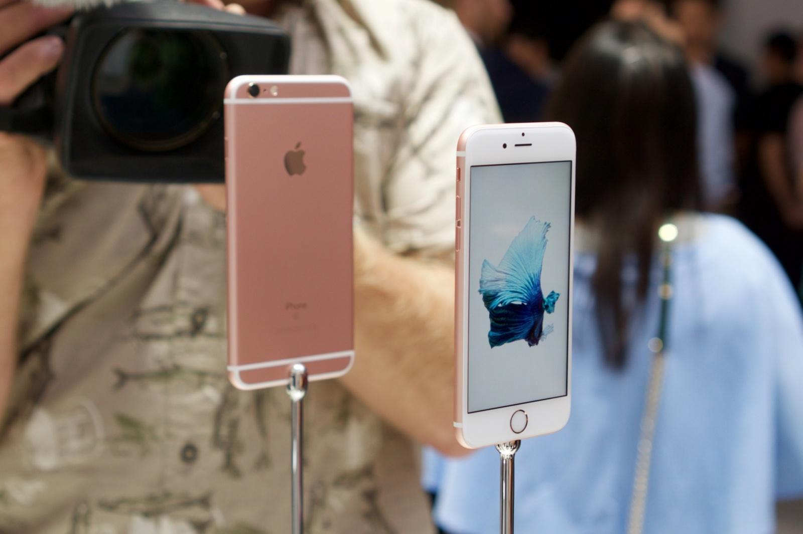 Новинки Apple - 1