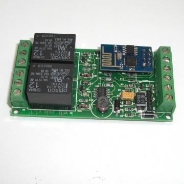 Работа WiFi-модулей «Мастер Кит» в системе управления домашней автоматизацией OpenHAB. Часть 1: Подключение и настройка - 1