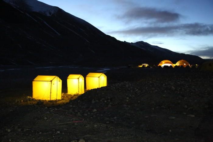 «Яндекс» раздобыл панорамы Эвереста - 2