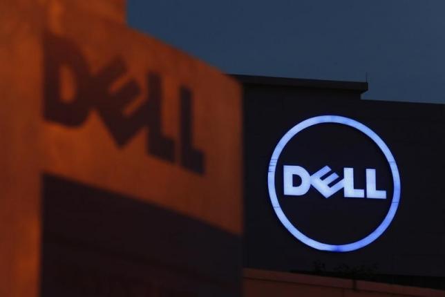 Dell вложит в китайский рынок более 100 млрд долларов