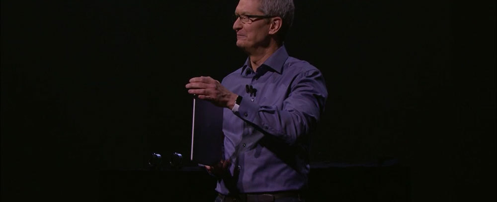 Apple Special Event: Текстовая трансляция на Geektimes - 42