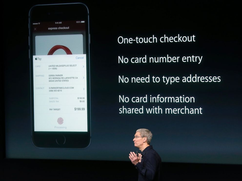 Google запустил Android Pay в США - 2