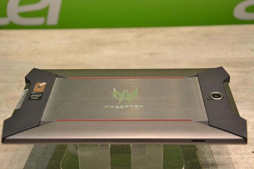 IFA 2015: Геймерская линейка Predator, компьютер-конструктор и другие новинки выставки от Acer - 11