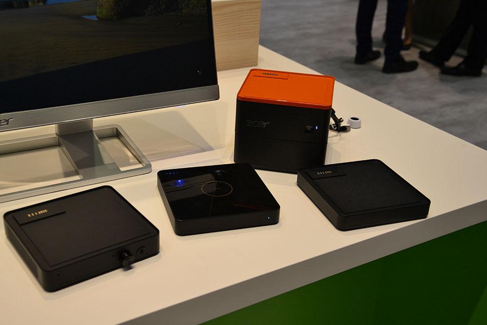 IFA 2015: Геймерская линейка Predator, компьютер-конструктор и другие новинки выставки от Acer - 15