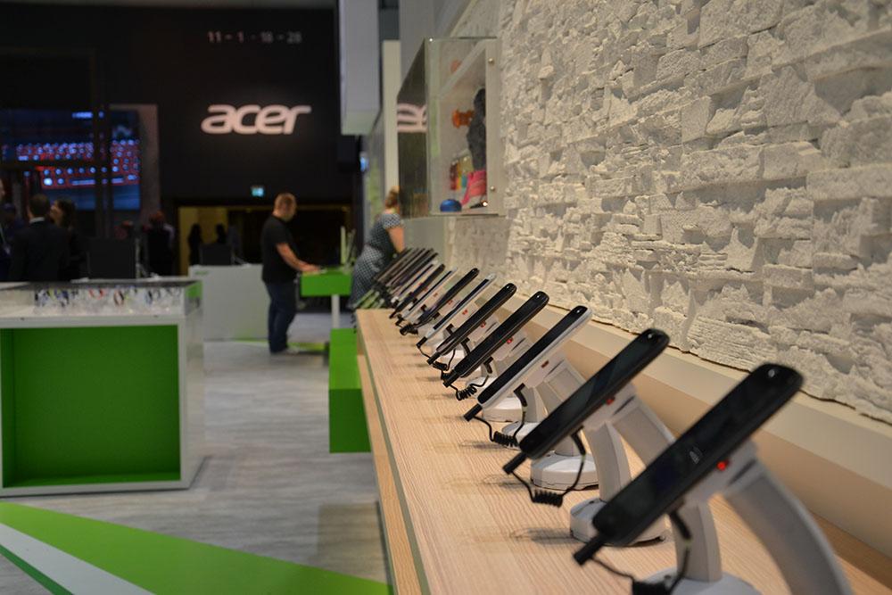 IFA 2015: Геймерская линейка Predator, компьютер-конструктор и другие новинки выставки от Acer - 22