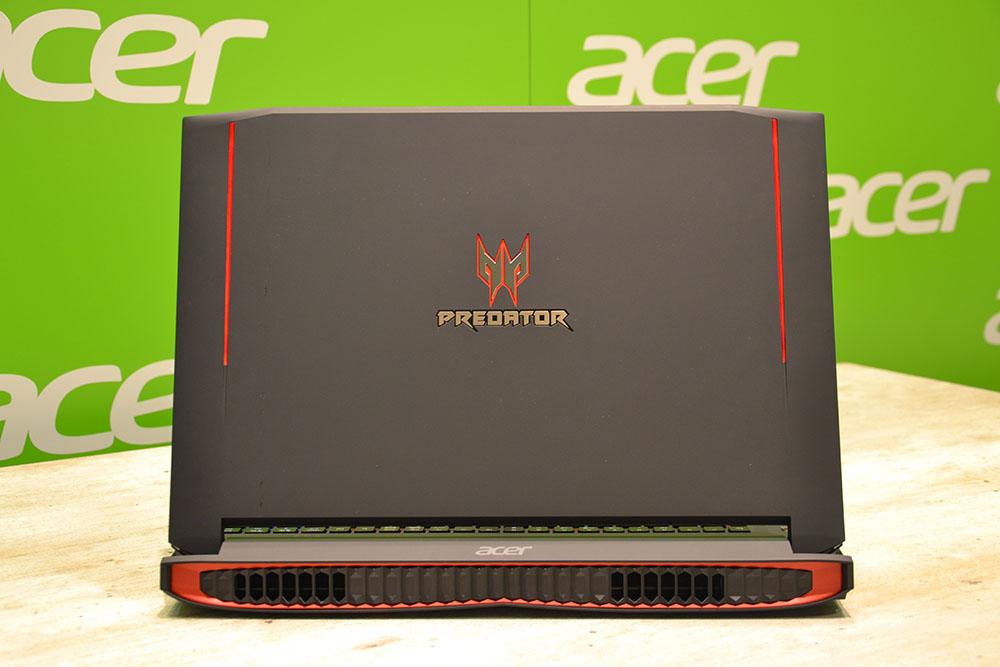 IFA 2015: Геймерская линейка Predator, компьютер-конструктор и другие новинки выставки от Acer - 4