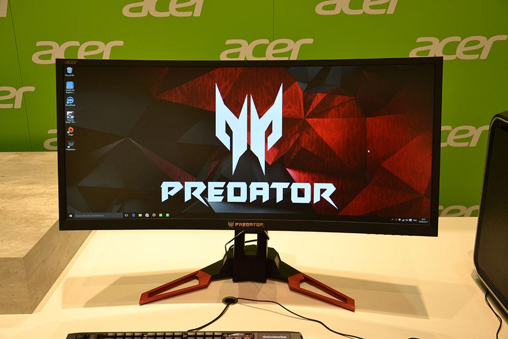 IFA 2015: Геймерская линейка Predator, компьютер-конструктор и другие новинки выставки от Acer - 6