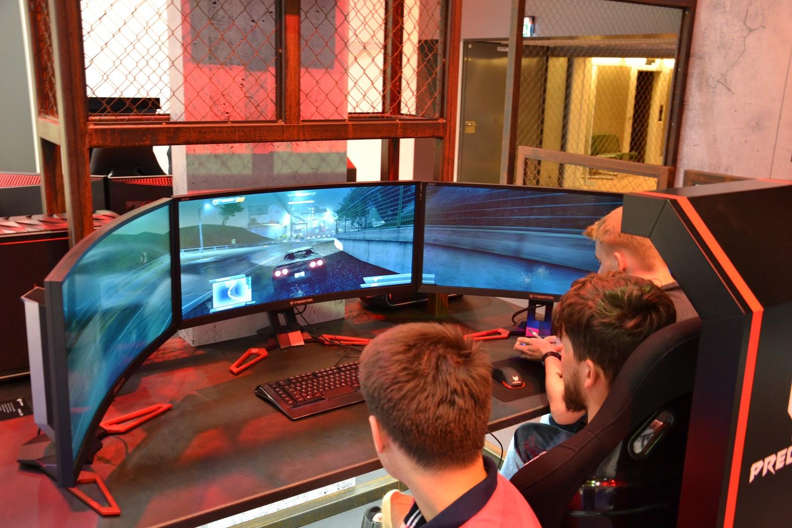 IFA 2015: Геймерская линейка Predator, компьютер-конструктор и другие новинки выставки от Acer - 7