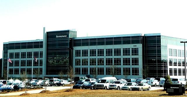 Lenovo будет производить смартфоны конкурентов