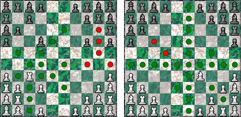 «Фермерские шахматы» — собираем по кусочкам - 2