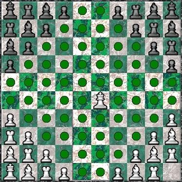 «Фермерские шахматы» — собираем по кусочкам - 3