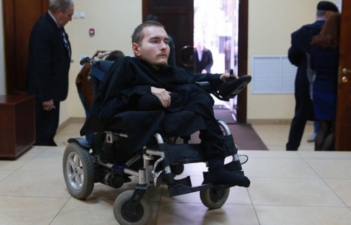 Назначена дата пересадки головы российского программиста - 2
