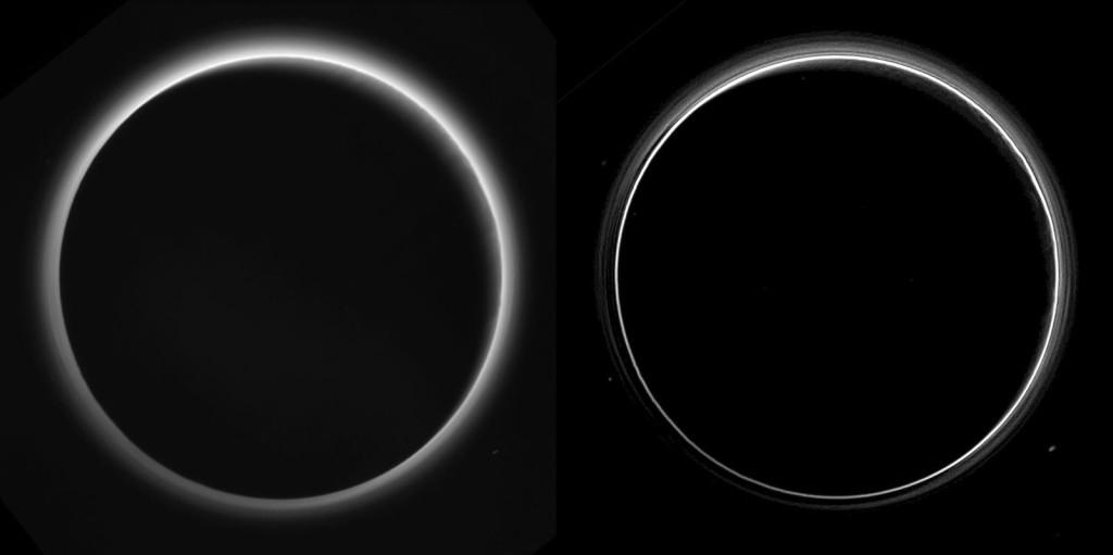 Новые фотографии Плутона: New Horizons продолжает передавать данные - 5