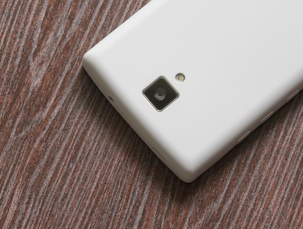 Обзор DEXP Ixion XL240 Triforce: самый маленький в мире 8-ядерный смартфон - 8