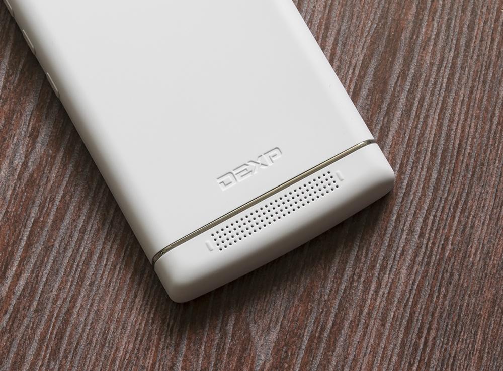 Обзор DEXP Ixion XL240 Triforce: самый маленький в мире 8-ядерный смартфон - 9