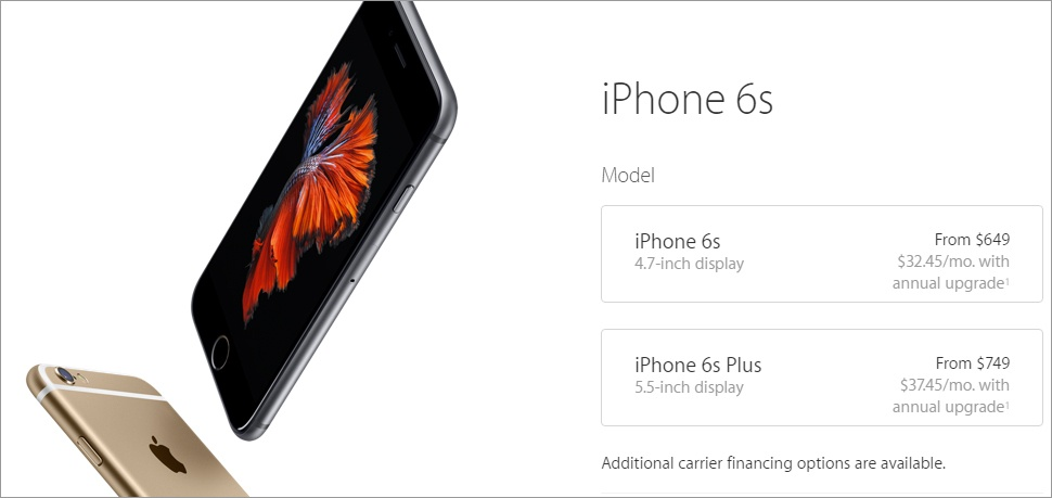Покупаем новинки Apple: первыми, с быстрой доставкой и без переплат - 3