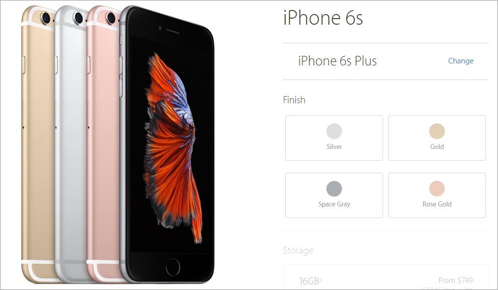 Покупаем новинки Apple: первыми, с быстрой доставкой и без переплат - 4