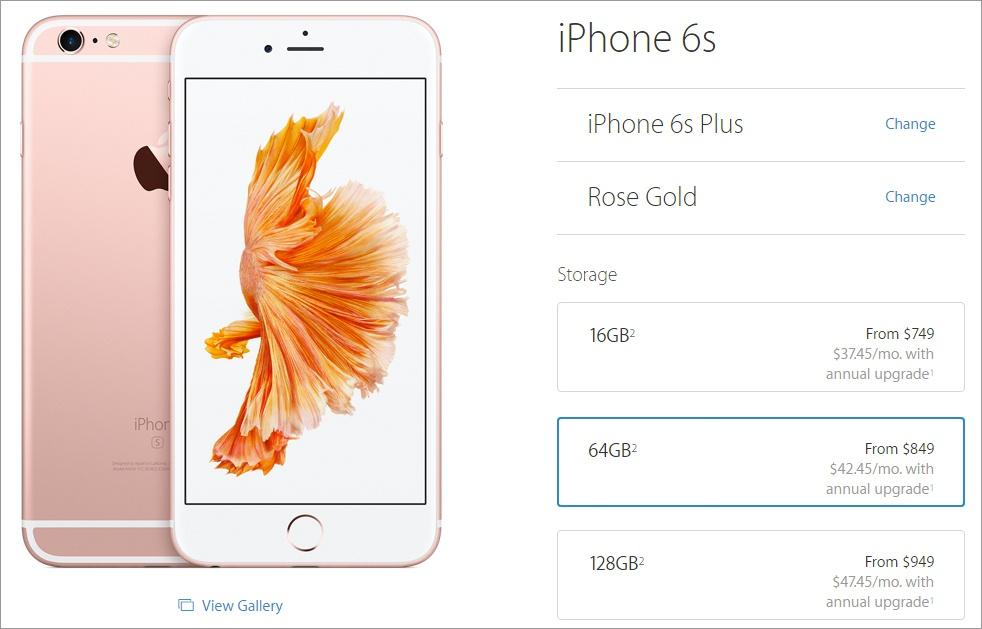 Покупаем новинки Apple: первыми, с быстрой доставкой и без переплат - 5