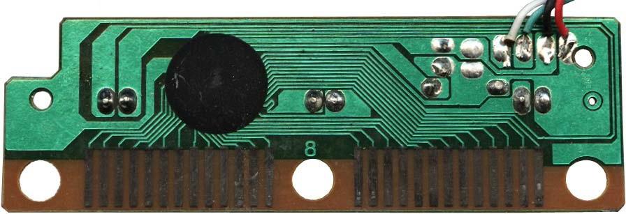 Розетка управляемая с клавиатуры, почти бесплатно и очень просто - 1