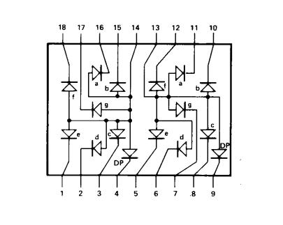 Самодельные электронные часы, элементная база — часть 2 - 2