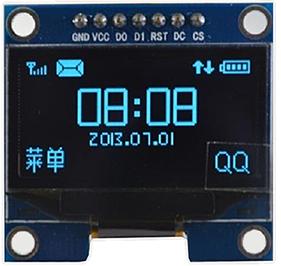Самодельные электронные часы, элементная база — часть 2 - 7