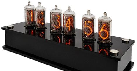 Самодельные электронные часы, элементная база — часть 2 - 8