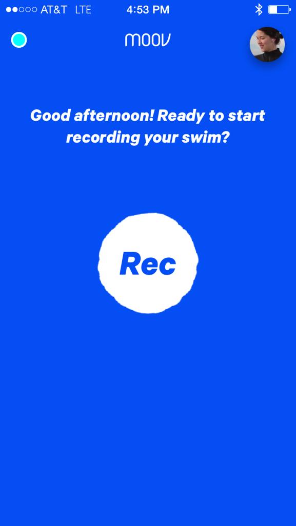 Moov Now ваш личный спортивный тренер: плавание, бег, бокс, вело-спорт - 5