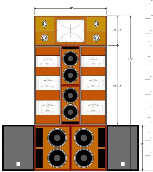 Стена Звука: часть 3 (и последняя) - 3