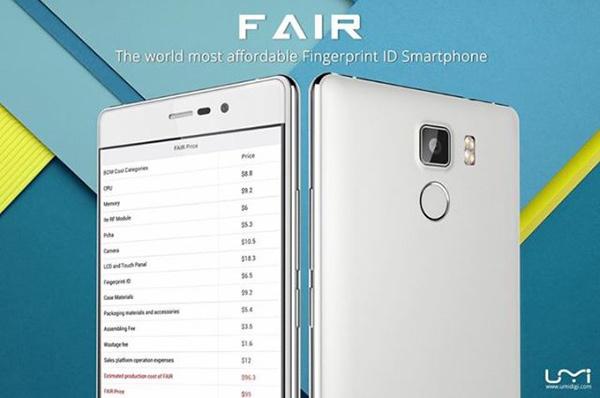 Umi Fair