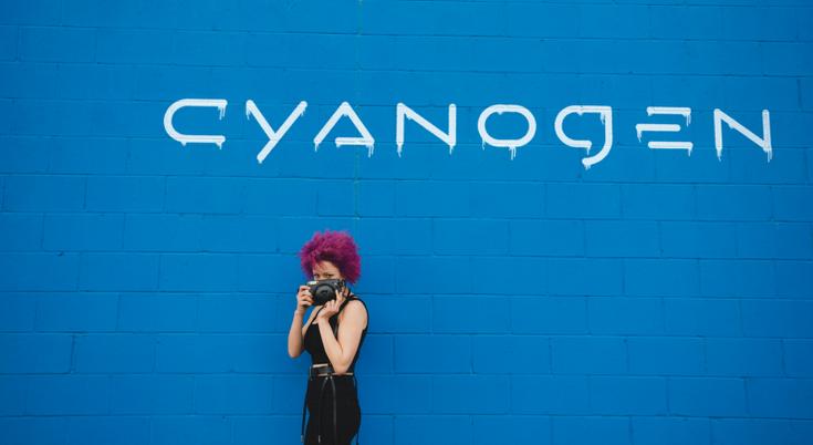 Cyanogen OS получит голосовой помощник Cortana