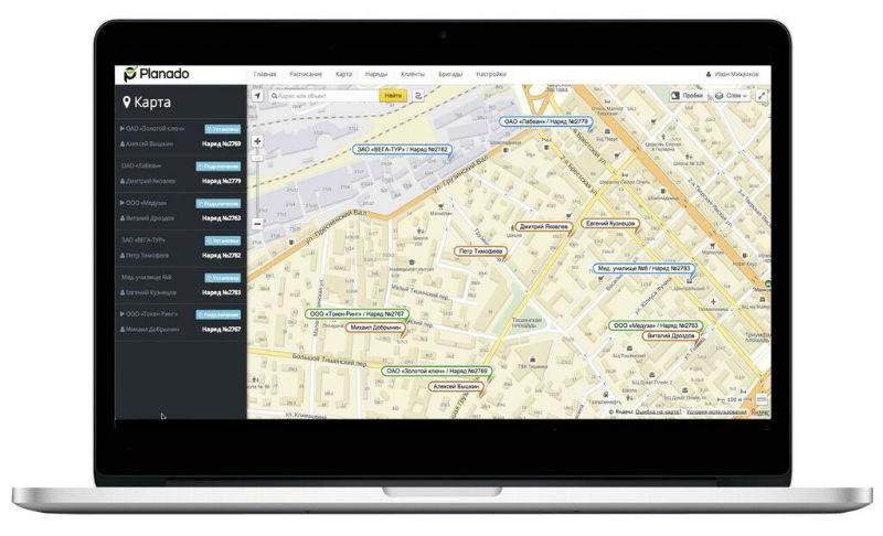 Field Management: Как создать «Uber для монтажников» с помощью специального софта - 2