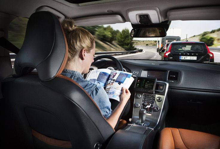 Intel предлагает методики борьбы за информационную безопасность автомобилей