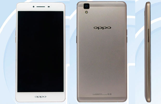 Смартфон Oppo R7s может весить 200 г