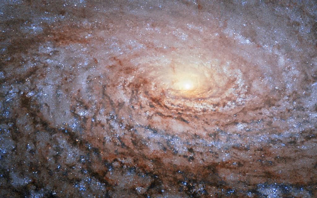 Фотографии космоса за неделю (07.09-13.09) - 2