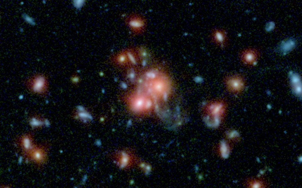 Фотографии космоса за неделю (07.09-13.09) - 4